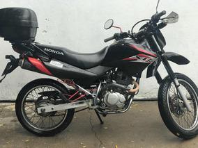 Honda, Xr 125 Xlr125