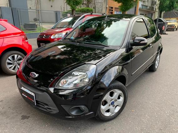 Ford Ka Pulse 1.6 I 2012 I Permuto I Financio
