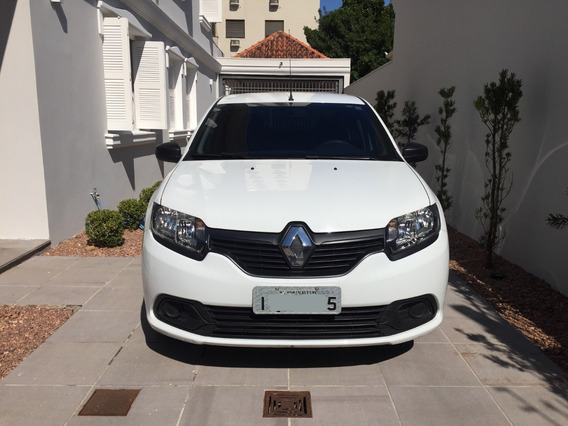 Renault Logan 2018 - Ñ Prisma, Onix, Sandero