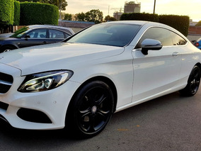 Mercedes-benz Clase C 2.0 200 Cgi Coupe At