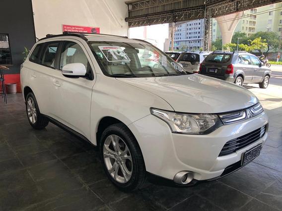 Mitsubishi Outlander 3.0 Gt 7lugares 4p Gasolina