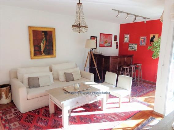 Parque Miramar - Apartamento En Venta