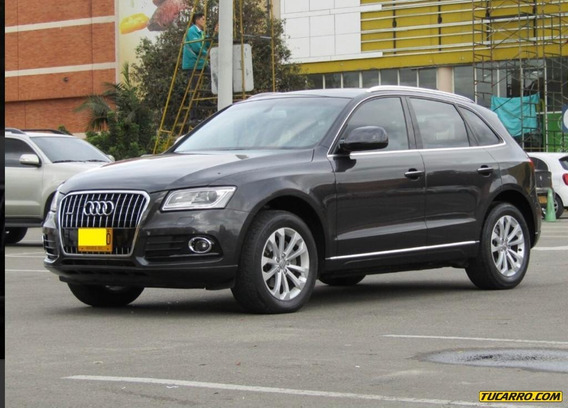 Audi Q5 Luxury Tfsi Tp 2000cc T Aa Ct