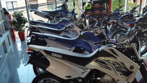Yamaha Xtz250 Xtz 250 En Stock Consulte El Mejor $$$