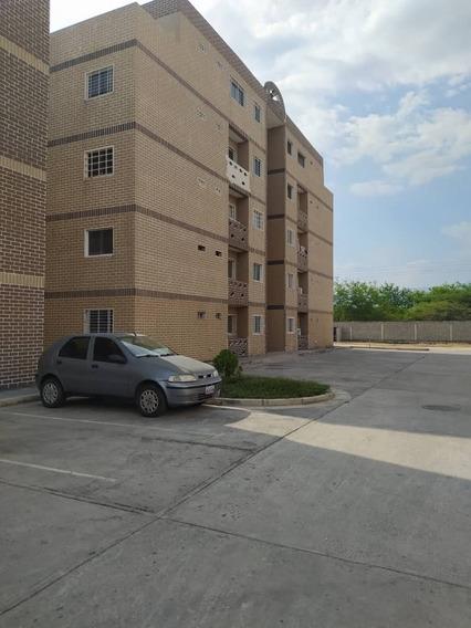 Apartamento En Venta Av Alfaragua 04128849102