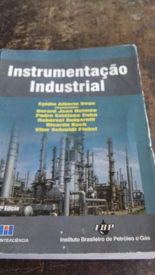 Instrumentaçâo Industrial Ibp