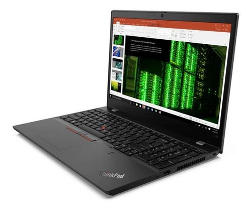 Notebook Lenovo Thinkpad L15 15.6 I5-1135g7 8gb 256gb
