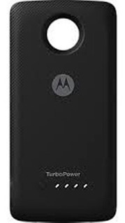 Motorola Moto Snap Bateria Powerpack Turbo 3490mah Z1/z2/z3