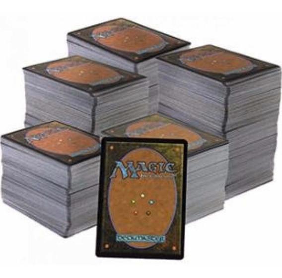 400 Cartas Magic The Gathering Al Azar