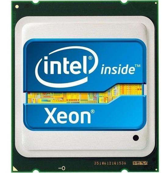 Processador Intel Xeon E5 2609 Lga2011 X79 /c602