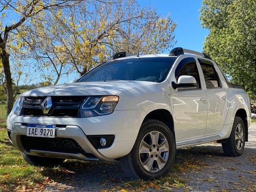 Renault Oroch 2.0 Privillege 2017 Extrafull