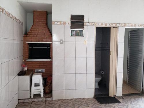 Casa À Venda No Residencial Bela Vista (cod. Ca00180) - Ca00180 - 34869213