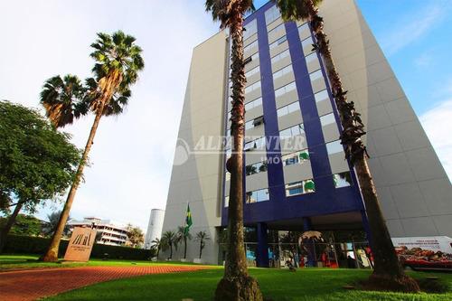 Imagem 1 de 13 de Salas Para Alugar, 34 M² Cada, Por R$ 3.900/mês - Jardim Goiás - Goiânia/go - Sa0251