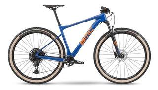 Bicicleta Aro 29 Bmc Teamelite 02 Two Carbon Sram Nx Eagle