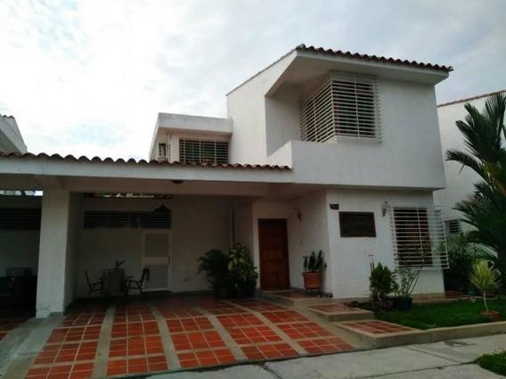 Casa En Venta Trigal Norte Valencia Cod 20-1341 Ar