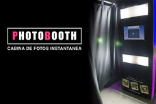 Cabina Fotografica De Fotos Instantaneas Photo Booth Eleven