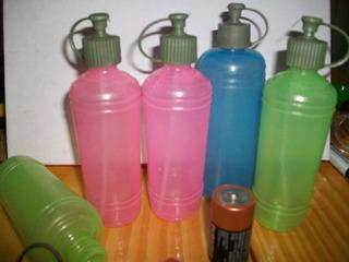 Rociadores Antiguos Retro Vintage Plásticos Precio X 2