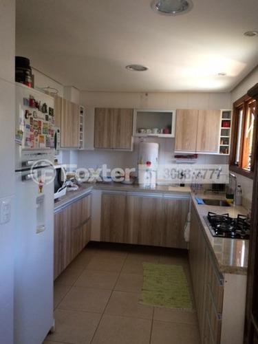 Casa Em Condomínio, 3 Dormitórios, 230 M², Tristeza - 170621