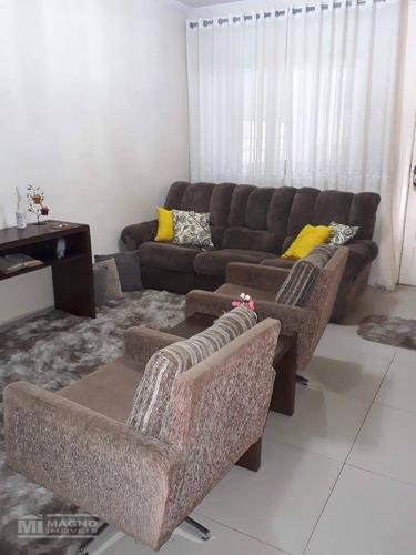 Casa Com 2 Dormitórios À Venda Em Ermelino Matarazzo - Ca1294