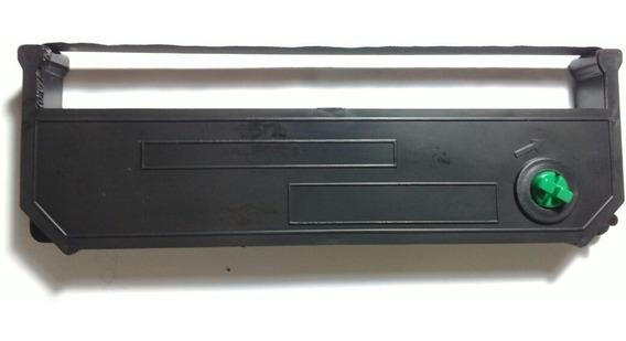 Fita Impressão De Relógio De Ponto Henry Plus Forte Tecnibra