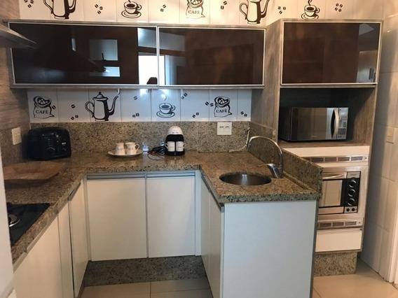 Apartamento Em Parque Jaçatuba, Santo André/sp De 71m² 3 Quartos À Venda Por R$ 399.000,00 - Ap295626