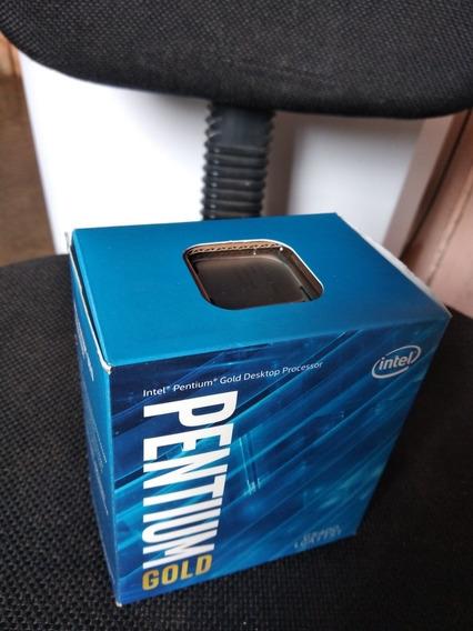 Processador Intel Pentium Gold 5400g