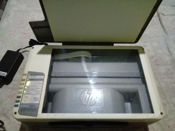 Impressora Hp Psc 1410 Funcionando ( Ler Descrição )