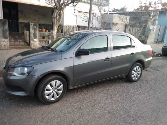 Volkswagen Gol Sedan 1.6 Power 101cv 2014