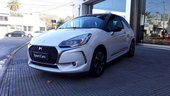 Citroen Ds3 1.6 Vti So Chic 2017 Sport Cars Quilmes