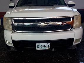 Chevrolet Cheyenne 2008