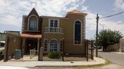 Casa En Venta Fracc Atenas, Chihuahua