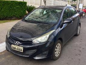 Hyundai Hb20 2013 Com 57.000 Km (único Dono). Oportunidade!
