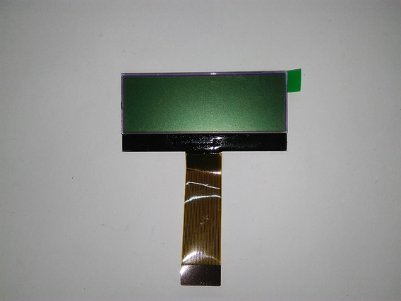 A40004001 - Painel Lcd Pt1400/1600/1650 Rotulador Brother