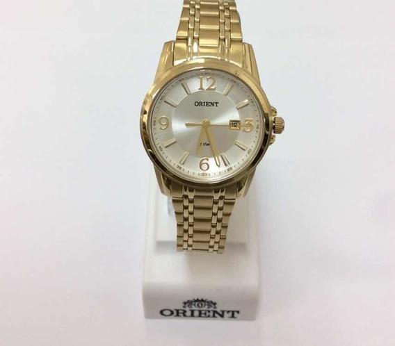 Relógio Feminino Orient Luxo