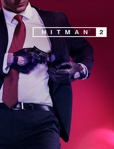 hitman 2 gold edition pc