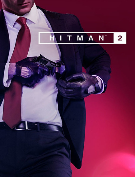 Hitman 2 Pc - ( Steam Key )