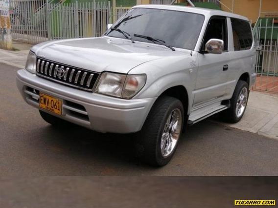 Toyota Prado Sumo 4*4