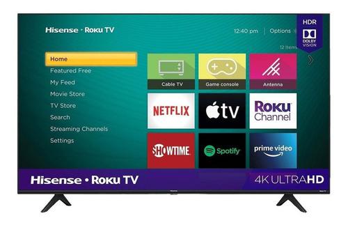 Smart Tv Hisense 43r6000gm Led 4k 43