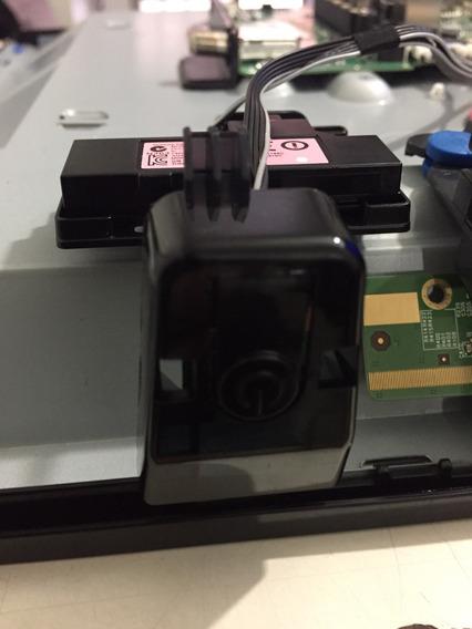 Sensor E Chave Liga Desliga Samsung 32j4300ag