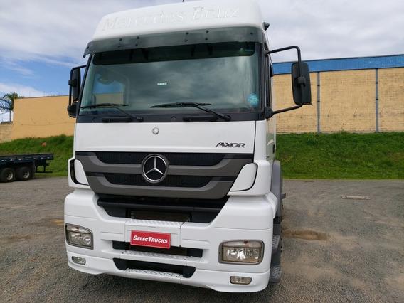 Mercedes-benz Axor 2644 6x4