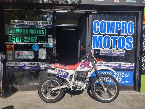 Honda Xr 200 R Japon  Alfamotos Tomo Motos 78