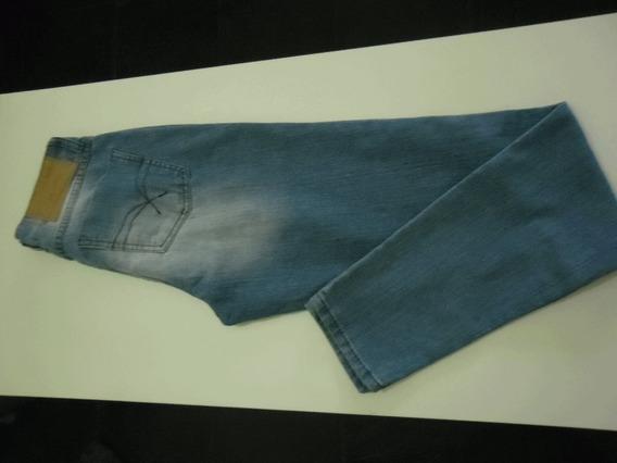 Calça Jeans Hering 36 Feminina Feminino Oferta Promocao
