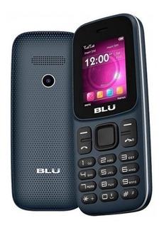 Celular Blu Bold Us Z3 M / Lacrado
