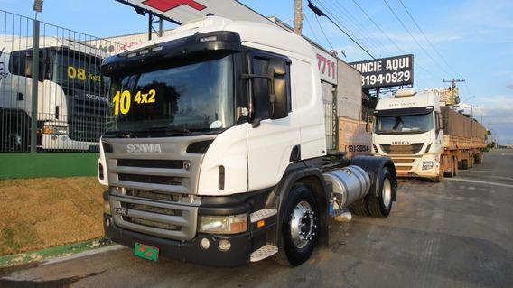 Scania P340 4x2 2010, P 340 4x2 420, P360, 19.320, R440 380