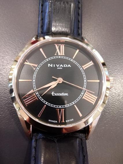 Reloj Nivada Executive