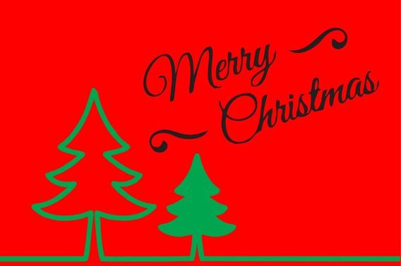 Tapete Capacho Natal Decoração 60x40 Escolha Modelo