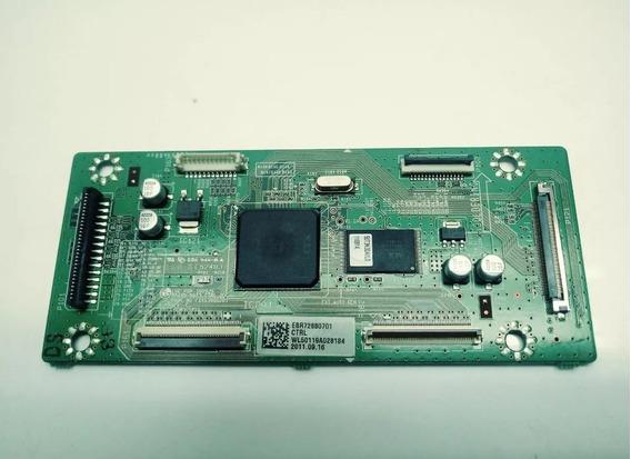 Placa T-con Lg 50pt250b 50pt350b