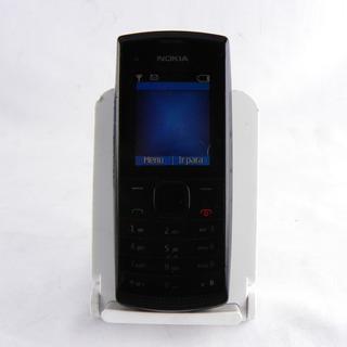 Celular Nokia X1-00 Original Op. Vivo Não Funciona Em Mg