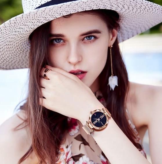 Relógio Feminino A Prova D