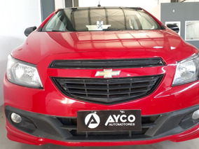 Chevrolet Onix 1.4 Effect 98cv 2016 Impecable!!